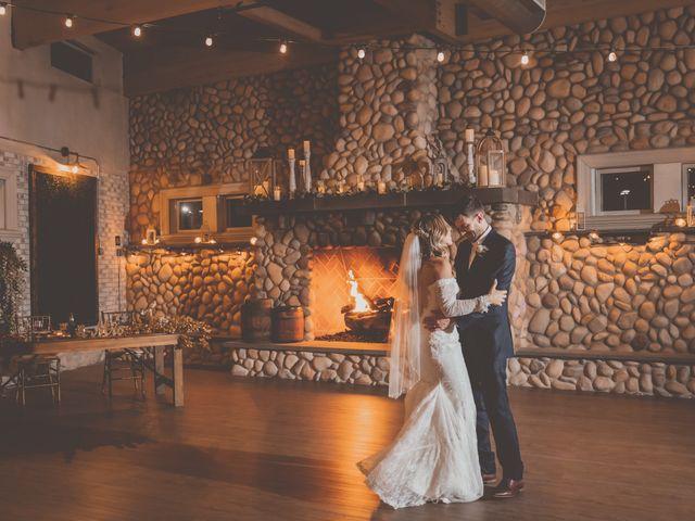 Ryan and Amanda's Wedding in Manahawkin, New Jersey 23