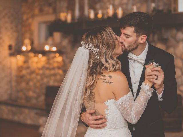 Ryan and Amanda's Wedding in Manahawkin, New Jersey 24