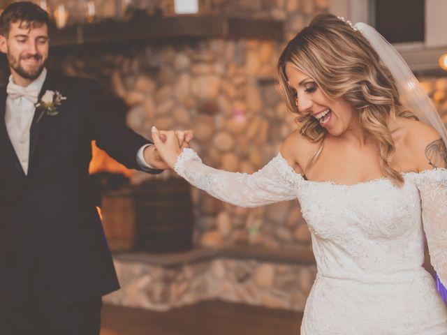 Ryan and Amanda's Wedding in Manahawkin, New Jersey 25