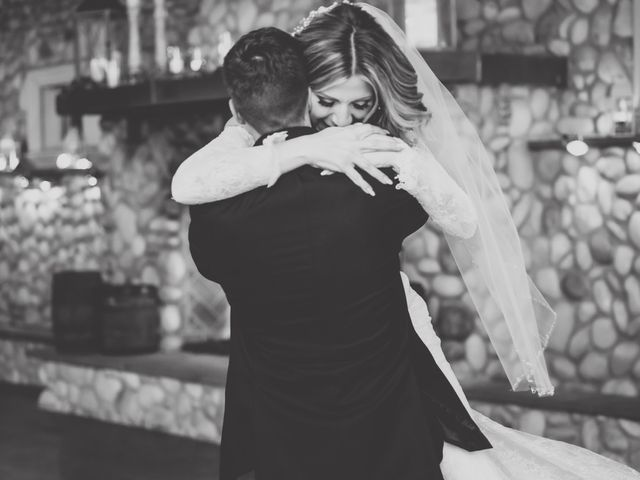 Ryan and Amanda's Wedding in Manahawkin, New Jersey 26