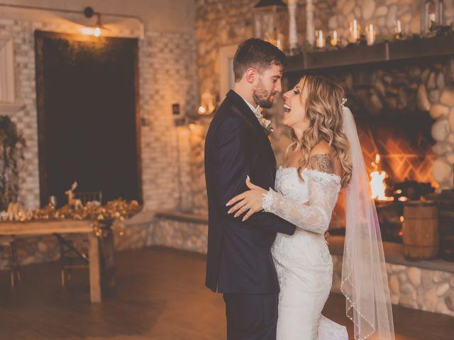 Ryan and Amanda's Wedding in Manahawkin, New Jersey 27
