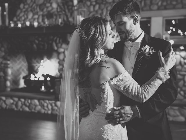 Ryan and Amanda's Wedding in Manahawkin, New Jersey 31