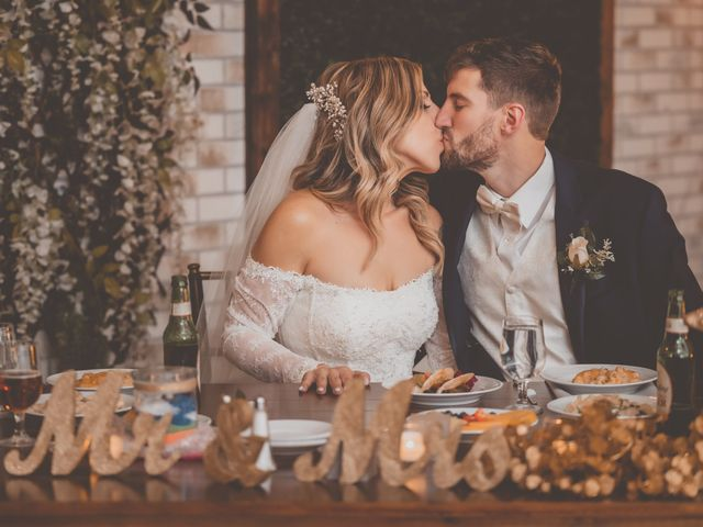 Ryan and Amanda's Wedding in Manahawkin, New Jersey 33