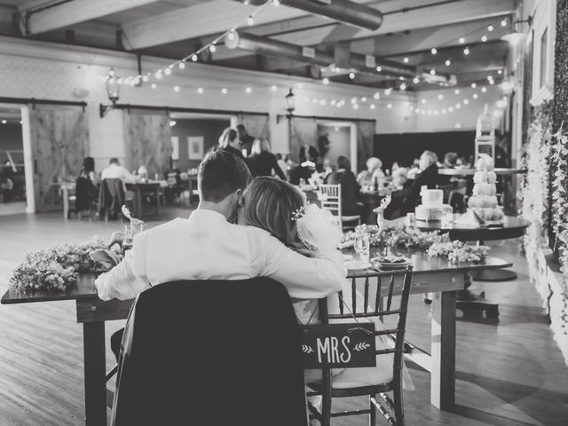 Ryan and Amanda's Wedding in Manahawkin, New Jersey 34