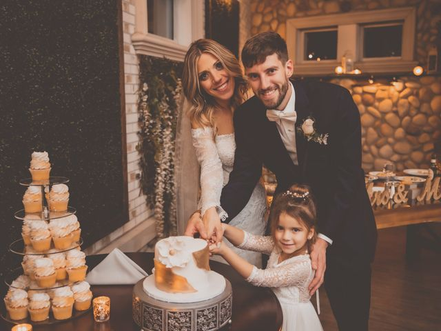 Ryan and Amanda's Wedding in Manahawkin, New Jersey 36