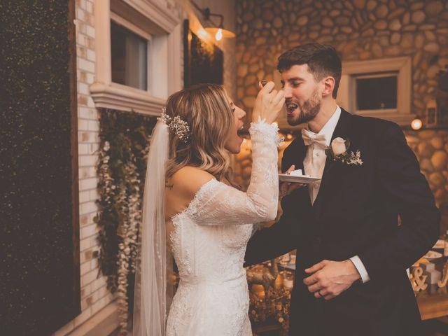 Ryan and Amanda's Wedding in Manahawkin, New Jersey 38