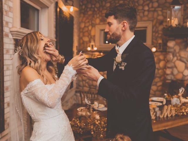Ryan and Amanda's Wedding in Manahawkin, New Jersey 39