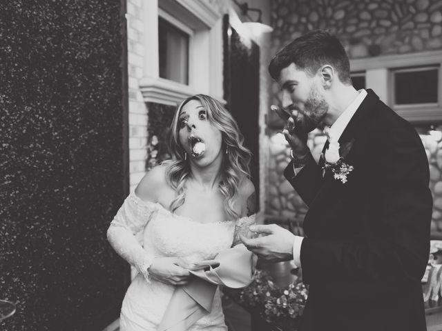 Ryan and Amanda's Wedding in Manahawkin, New Jersey 40