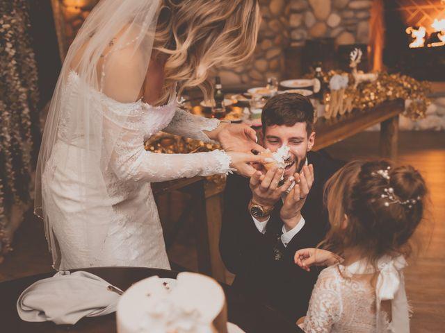 Ryan and Amanda's Wedding in Manahawkin, New Jersey 41