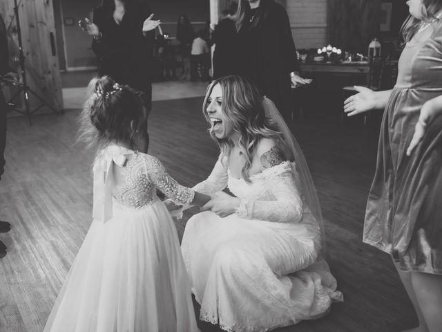Ryan and Amanda's Wedding in Manahawkin, New Jersey 42