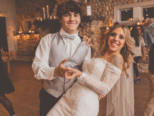 Ryan and Amanda's Wedding in Manahawkin, New Jersey 44