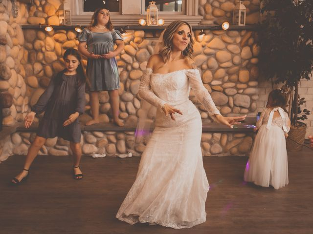 Ryan and Amanda's Wedding in Manahawkin, New Jersey 45