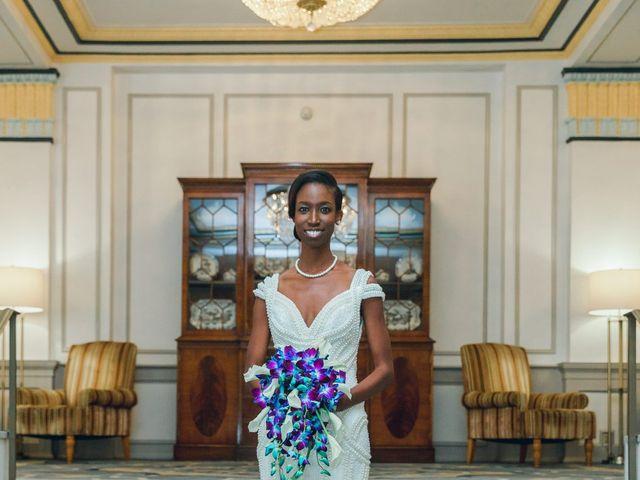 Jason and Nicole's Wedding in Charleston, South Carolina 3