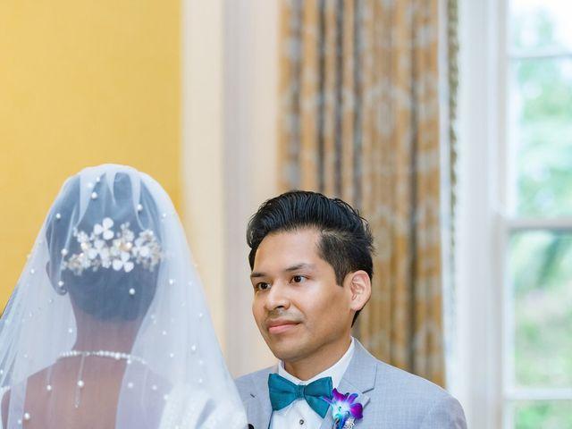 Jason and Nicole's Wedding in Charleston, South Carolina 13