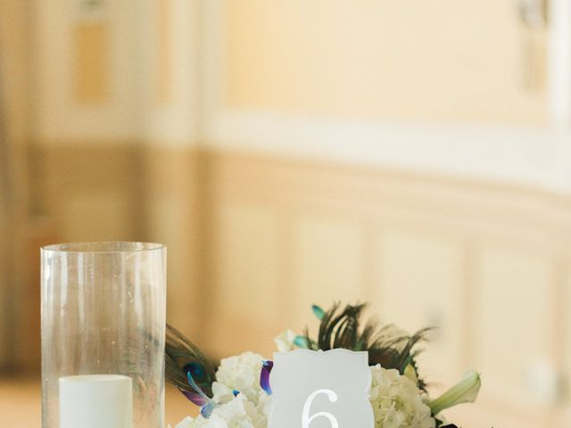 Jason and Nicole's Wedding in Charleston, South Carolina 18