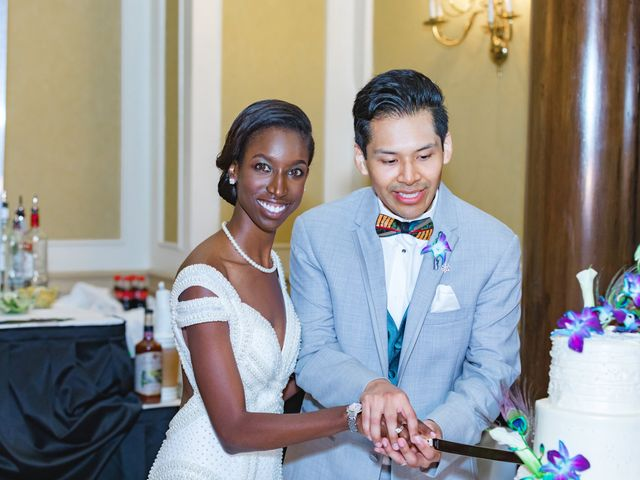 Jason and Nicole's Wedding in Charleston, South Carolina 24