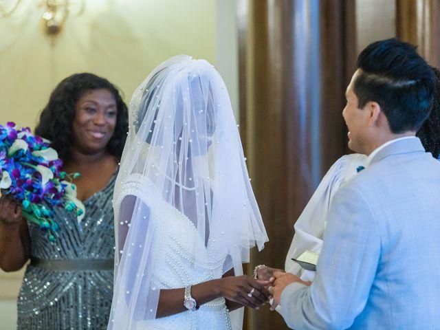 Jason and Nicole's Wedding in Charleston, South Carolina 30
