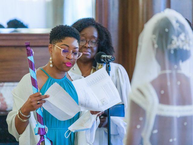 Jason and Nicole's Wedding in Charleston, South Carolina 32