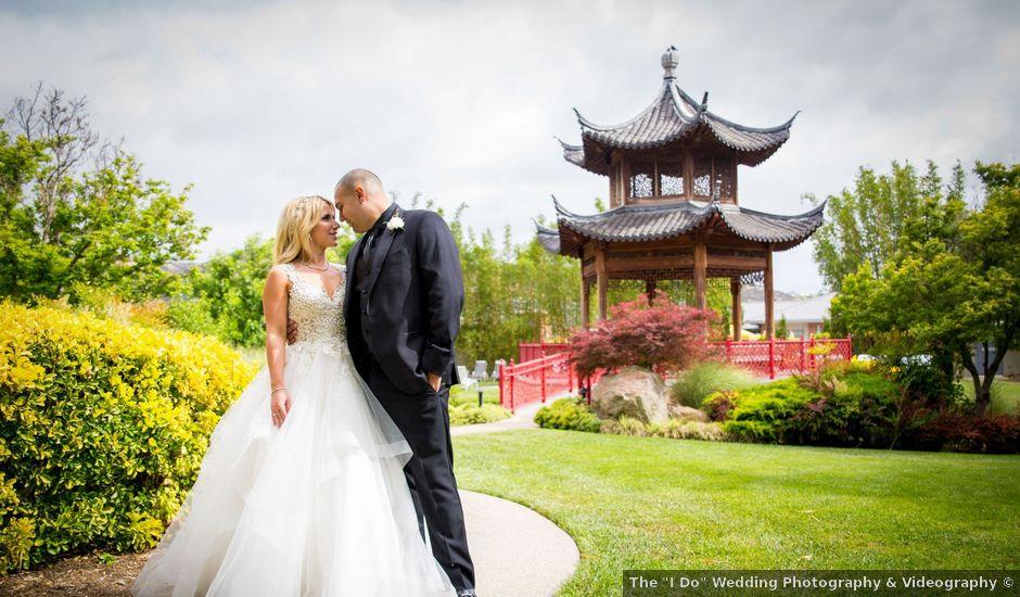 Eddie and Chelsey's Wedding in Los Angeles, California