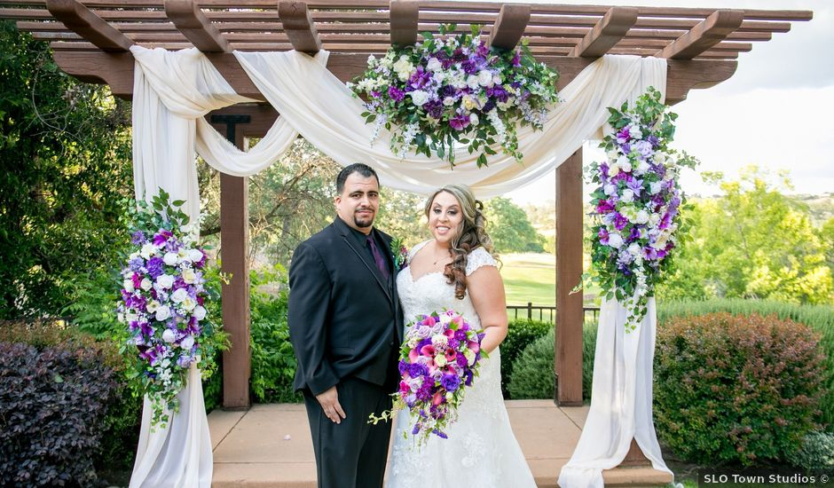 Adrian and Ellie's Wedding in Lincoln, California