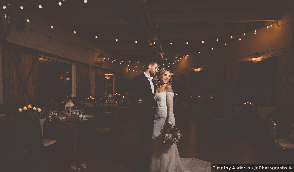 Ryan and Amanda's Wedding in Manahawkin, New Jersey
