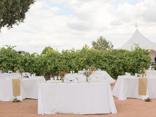 Emily and Joe's Wedding in Sedona, Arizona 13