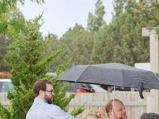 Emily and Joe's Wedding in Sedona, Arizona 17