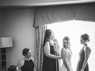Keith and Casey's Wedding in Audubon, New Jersey 12