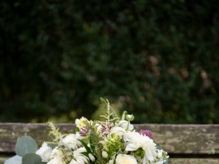 Keith and Casey's Wedding in Audubon, New Jersey 15