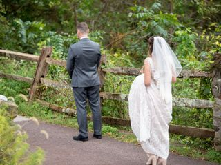 Keith and Casey's Wedding in Audubon, New Jersey 17
