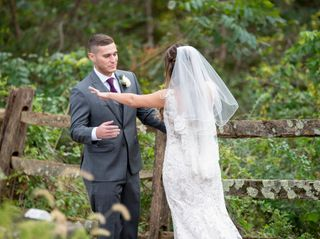 Keith and Casey's Wedding in Audubon, New Jersey 19