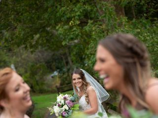 Keith and Casey's Wedding in Audubon, New Jersey 26