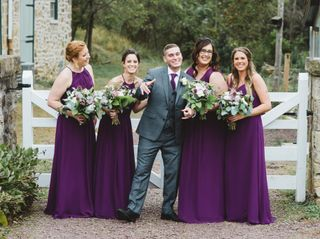 Keith and Casey's Wedding in Audubon, New Jersey 27