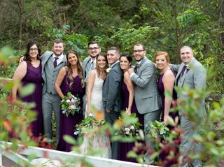 Keith and Casey's Wedding in Audubon, New Jersey 32