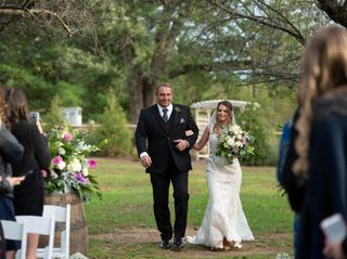 Keith and Casey's Wedding in Audubon, New Jersey 43