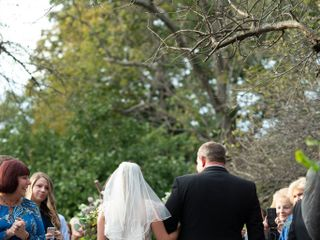 Keith and Casey's Wedding in Audubon, New Jersey 44