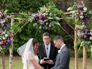 Keith and Casey's Wedding in Audubon, New Jersey 46