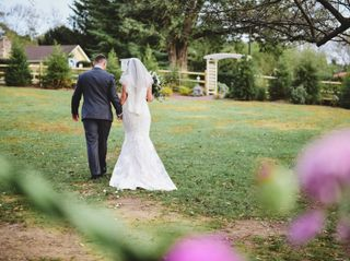 Keith and Casey's Wedding in Audubon, New Jersey 49