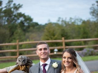 Keith and Casey's Wedding in Audubon, New Jersey 52