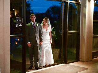 Keith and Casey's Wedding in Audubon, New Jersey 61