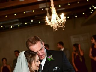 Keith and Casey's Wedding in Audubon, New Jersey 65