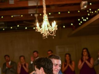 Keith and Casey's Wedding in Audubon, New Jersey 66