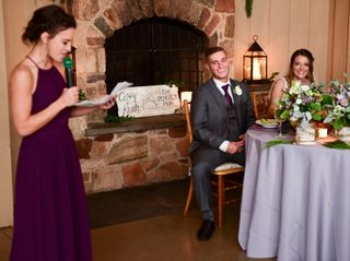 Keith and Casey's Wedding in Audubon, New Jersey 67