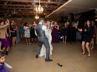 Keith and Casey's Wedding in Audubon, New Jersey 70