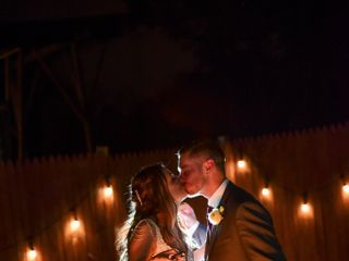 Keith and Casey's Wedding in Audubon, New Jersey 84