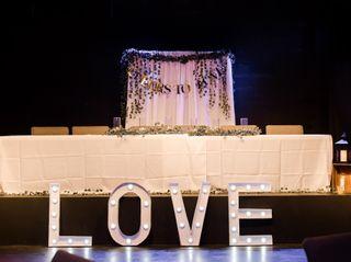 The wedding of Ashley and Alex 2