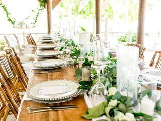 The wedding of Yadira and Kyle 2