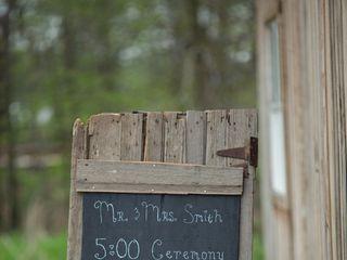 Jackie and Justin's Wedding in Fort Leavenworth, Kansas 10