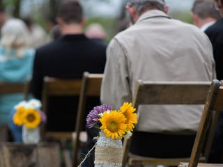 Jackie and Justin's Wedding in Fort Leavenworth, Kansas 13
