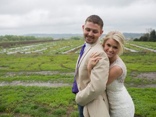 Jackie and Justin's Wedding in Fort Leavenworth, Kansas 18